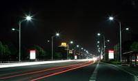 城市及道路照明